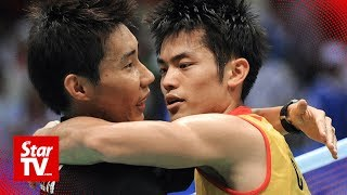 TRIBUTE TO CHONG WEI: His Greatest Rival