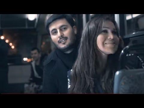 Rəqsanə İsmayılova & Nuran Ələkbərov  - Sən, Mən...Bəli Sən  (Klip)