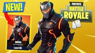 🔴 UNLOCKED the BEST SKIN in SEASON 4-Fortnite Battle Royale