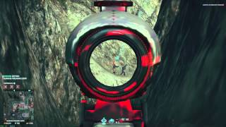 [NUC] elusive1: Respond/React (PlanetSide 2 Infiltrator Gameplay) 60 FPS