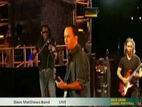 Louisiana Bayou - Dave Matthews Band - Mile High Music Fest