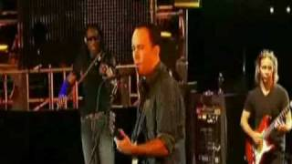 Louisiana Bayou - Dave Matthews Band - Mile High Music Fest