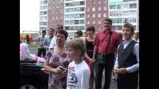 свадьба в заринске (выкуп 2)