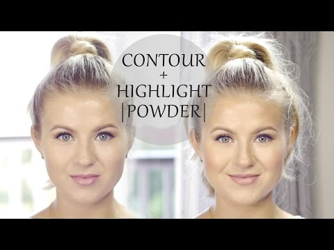 KAT VON D SHADE + LIGHT CONTOUR PALETTE | TUTORIAL | Milabu