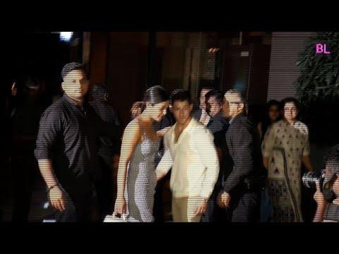 Priyanka Chopra | Nick Jonas spotted on a dinner date | Holding hands In Mumbai