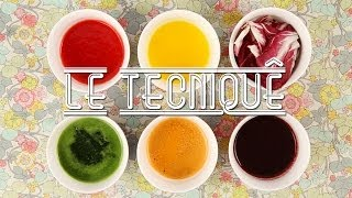 One of Dulce Delight's most viewed videos: How to Make Natural Food Coloring - Concentrated Color Recipe
