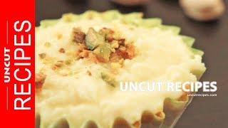 ☑️ ( Halloween Recipe ) White Chocolate Pumpkin Cups Recipe | Uncut Recipes