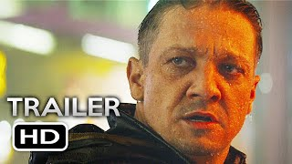 AVENGERS 4: ENDGAME Official Trailer (2019) Marvel Superhero Movie HD