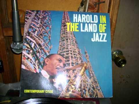 Smack Up - Harold Land - 1958