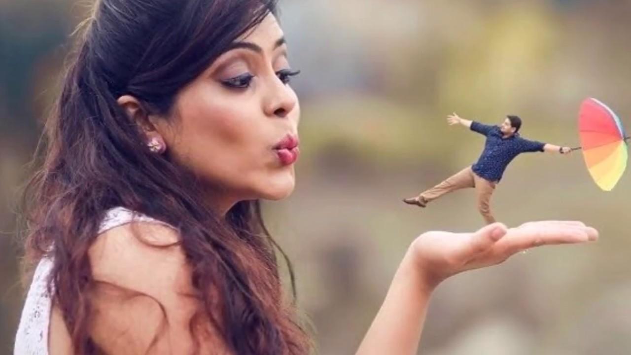 Creative Pre Wedding Photo Shoot Poses Youtube