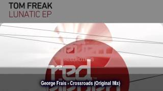 George Frais - Crossroads (Original Mix)