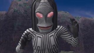 [Raidriar PS2] Ultraman FE3 Replay - Dada Story Mode thumbnail