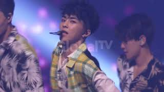 """Download Video EXO """"THE EVE"""" I MUSIC BANK X GLOBALTV IN JAKARTA MP3 3GP MP4"""