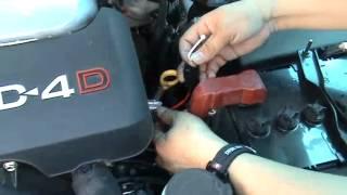 Innova - 04. Pemasangan Kabel Power Subwoofer