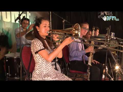 New Orleans Swamp Donkeys - Just A Gigolo (Live at North Sea Jazz 2015) | NPO Soul & Jazz