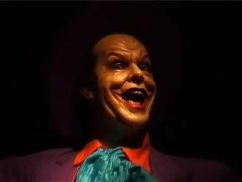 Walkthrough of Louis Tussauds wax museum, Copenhagen, Denmark 2005