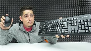 Best Cheap Keyboard & Mouse Combos