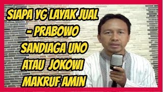 Download Video Mengejutkan!! Deklarasi JOKOWI MAKRUF AMIN vs PRABOWO SANDIAGA UNO MP3 3GP MP4