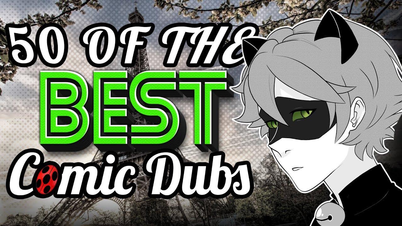 Download 【BEST MIRACULOUS LADYBUG COMIC DUBS】- PhantomSavage Master Collection VOLUME 2 | PHANTOMSAVAGE