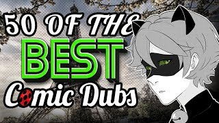 【BEST MIRACULOUS LADYBUG COMIC DUBS】- PhantomSavage Master Collection VOLUME 2 | PHANTOMSAVAGE