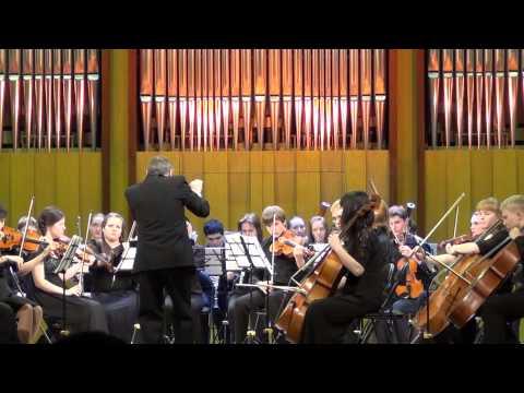 """Людвиг ван Бетховен - Увертюра """"Эгмонт"""" F-moll, Op. 84"""