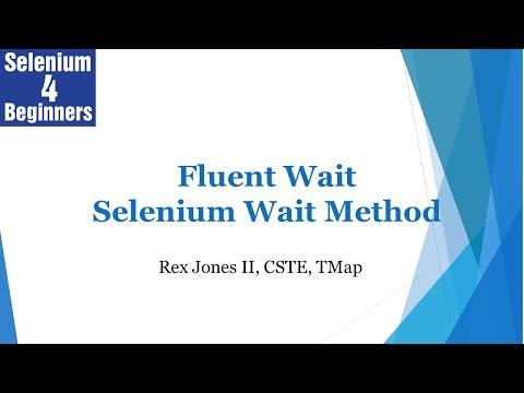 ✔-(23)-how-to-write-fluentwait-(a-#selenium-wait-method)