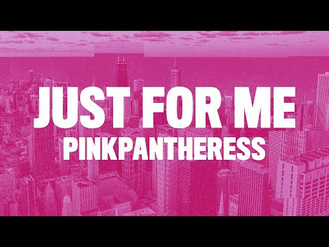 """Download pinkpantheress - Just For Me (Lyrics) """"when you wipe your tears do you wipe them just for me"""""""