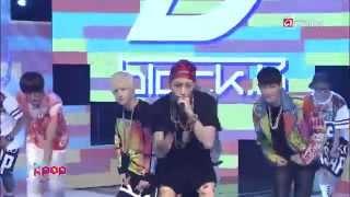 Simply K-Pop - Block B(블락비) _ H.E.R
