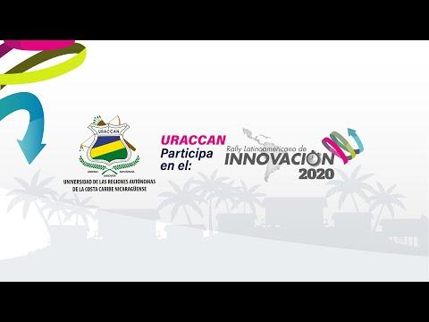 URACCAN participa en el Rally Latinoamericano de Innovación 2020