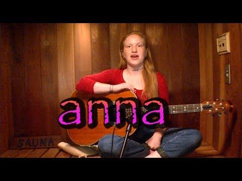 SAUNA SESSIONS XVIII: Anna