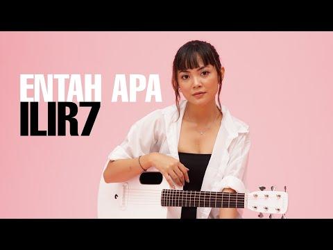Download ENTAH APA YANG MERASUKIMU ILIR 7    TAMI AULIA COVER Mp4 baru