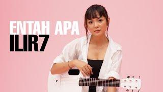 Download ENTAH APA YANG MERASUKIMU ILIR 7 [ LIRIK ] TAMI AULIA COVER