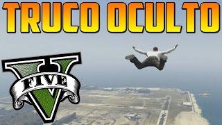 TRUCO OCULTO DESCUBIERTO EN EL MÓVIL!!! - Gameplay GTA 5 Online