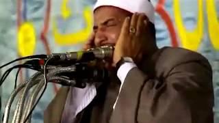 الشيخ محمود سلمان الحلفاوي عزبة البوصة سنوية المرحوم السيد احمد علي [ 27-2-2015] HD