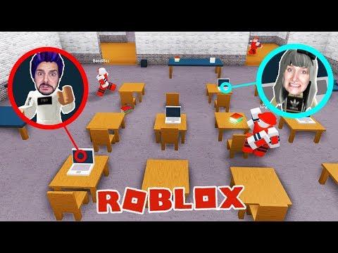 Roblox: EXTREMES VERSTECKEN ALS GEGENSTÄNDE! NINA + KAAN SPIELEN BLOX-JAGD!