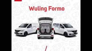 Download Video DIJI REVIEW WULING FORMO MP3 3GP MP4