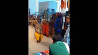 Индийская выставка в Сургуте