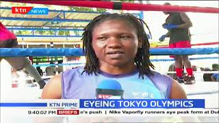 Veteran boxer Elizabeth andiega hints at retiring at the end of 2020 Olympic championship