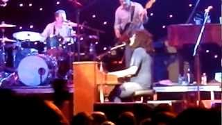 "Counting Crows ""Meet on the Ledge"" & ""A Long December"" Live Concert April 16, 2012"