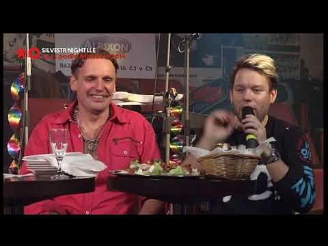 Michael V    Silvestr 2014 TV Show EDIT part2