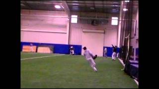 Josh Napier - 2013 Summer Select / H.S. / MSL Ball & Showcase Highlights