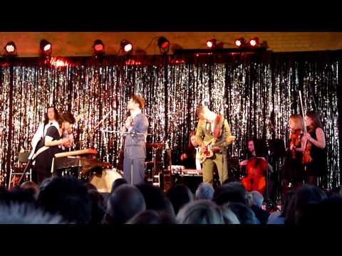 Prag Sophie Marceau live Bernau 2013