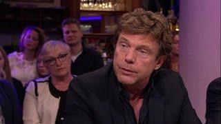 Afpersingszaak hakte erin bij John de Mol - RTL LATE NIGHT