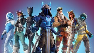 how To Download Fortnite Battle Royale For Free In PC