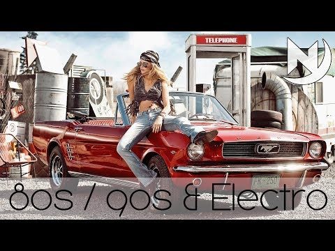 80s / 90s & House Party Mix   Best of Electro & 80s 90s Rock Euro Dance Music   #2