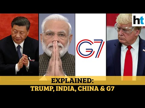 Explained: Trump's G7 offer for India, how it may help amid
