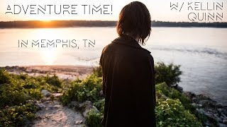 Adventure Time with Kellin Quinn of Sleeping With Sirens!  - The Grizzlee Grind