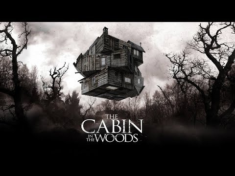The Cabin in the Woods (2012) Body Count