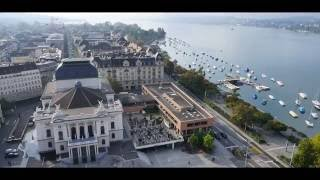 Retrospection – 12th Zurich Film Festival