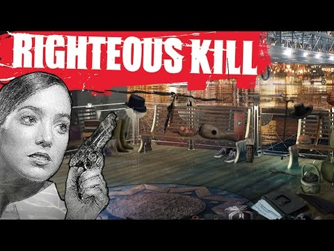 Righteous Kill for Google Play